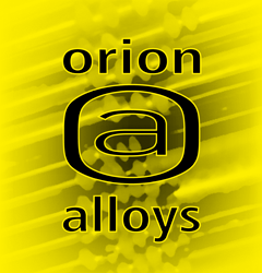 Orion Alloys